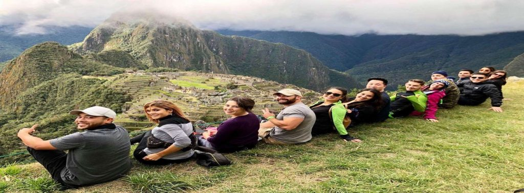 TOUR CUSCO AND MACHU PICCHU BY TRAIN