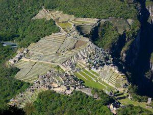 14 Days tour Highlights of Southern Peru -description