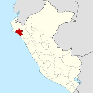 Chiclayo - CHIMU KINGDOM
