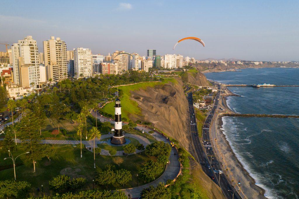 Lima- destination portada