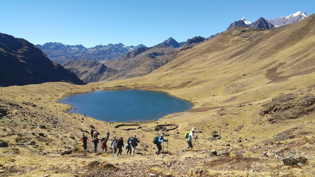 FEATURE HIKE KISWARANI FD 1024x576 - Salkantay trek to Machu Picchu 4 days-top services-affordable prices