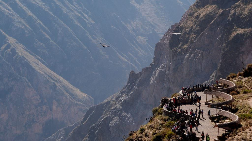 FEATURED AREQUIPA AND THE COLCA CANYON 1024x576 - GASTRONOMÍA Y CULTURA