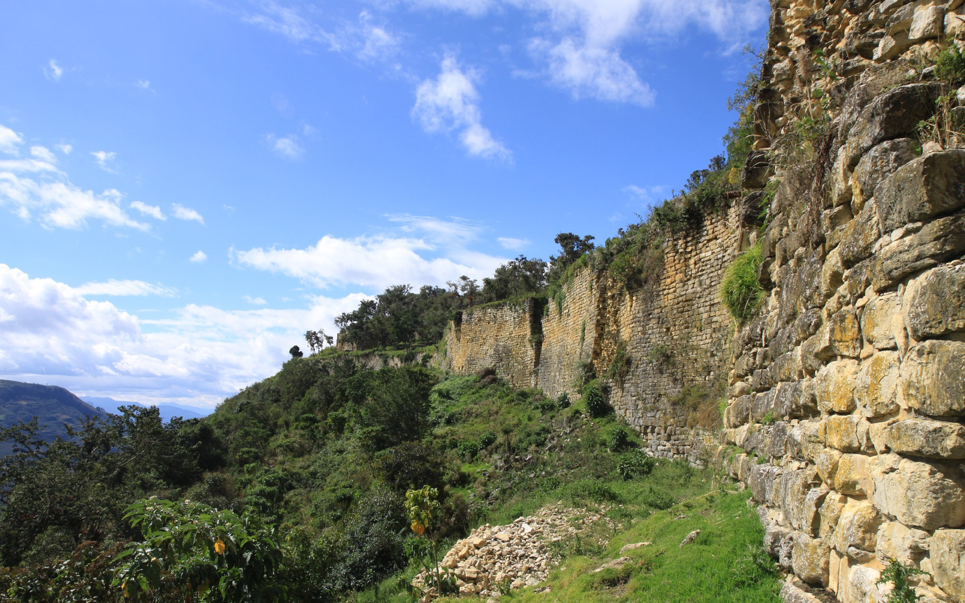 Chachapoyas – Kuélap