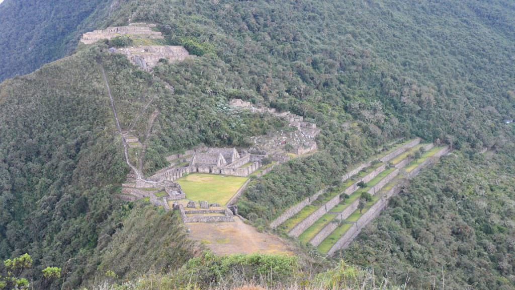 FEATURED CHOQUEQUIRAO TREK 1024x576 - CHOQUEQUIRAO TREK