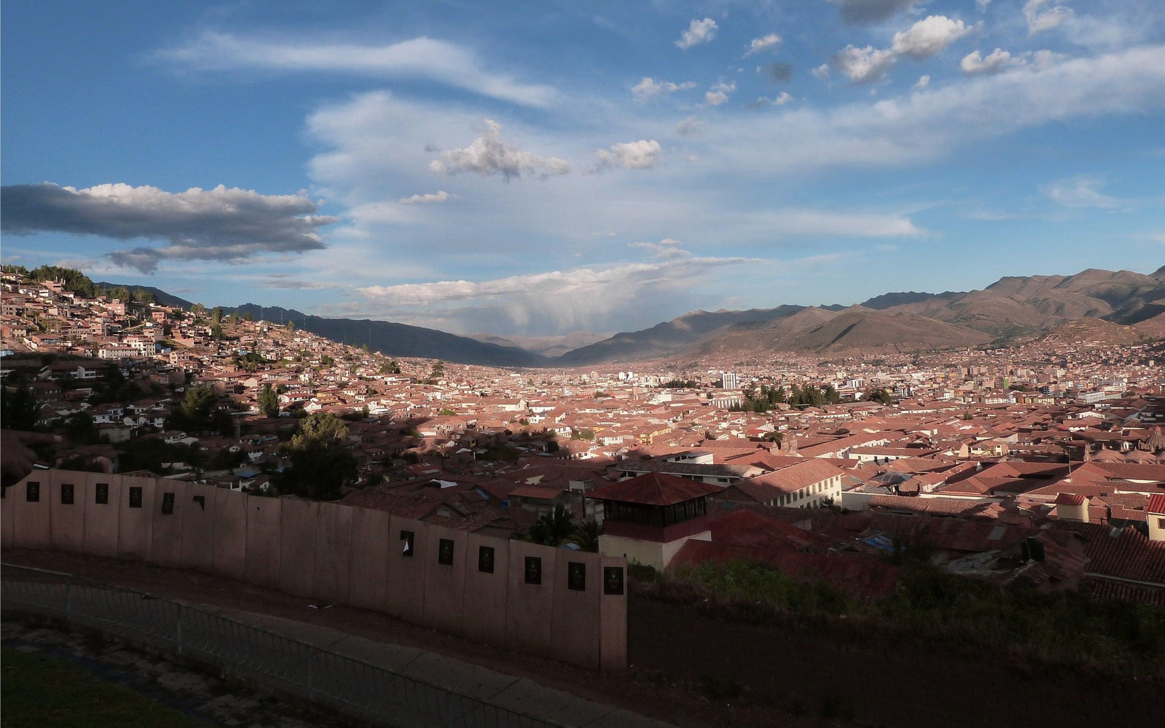 Cusco y Valle Sagrado
