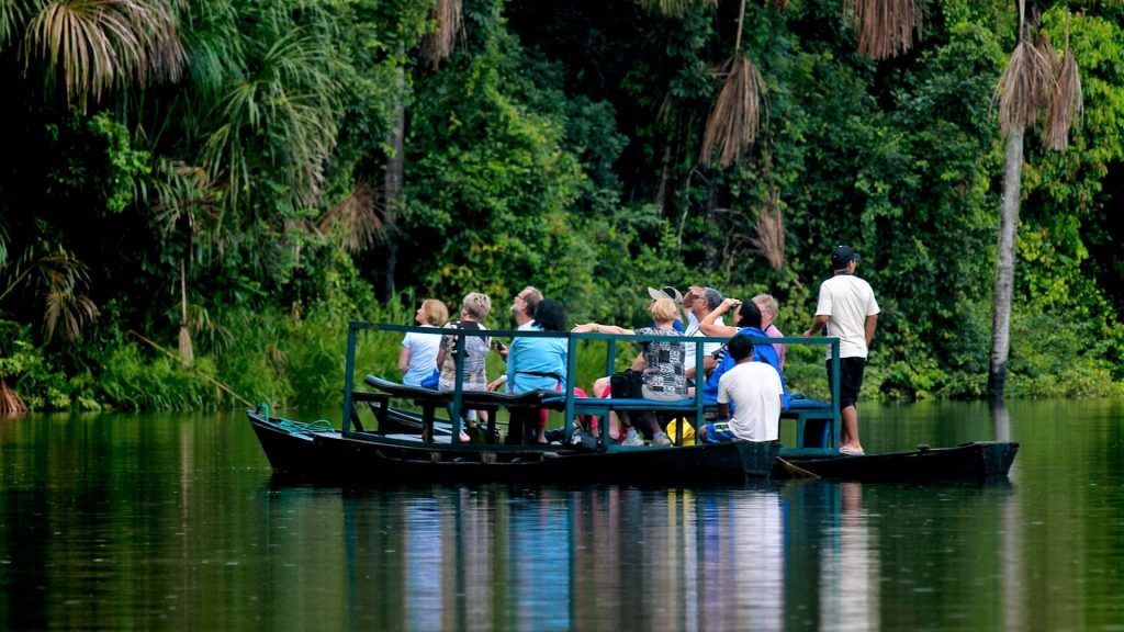 FEATURED HEATH RIVER SANDOVAL LAKE LODGE 1024x576 - ALBERGUE REFUGIO AMAZONAS -4 DÍAS