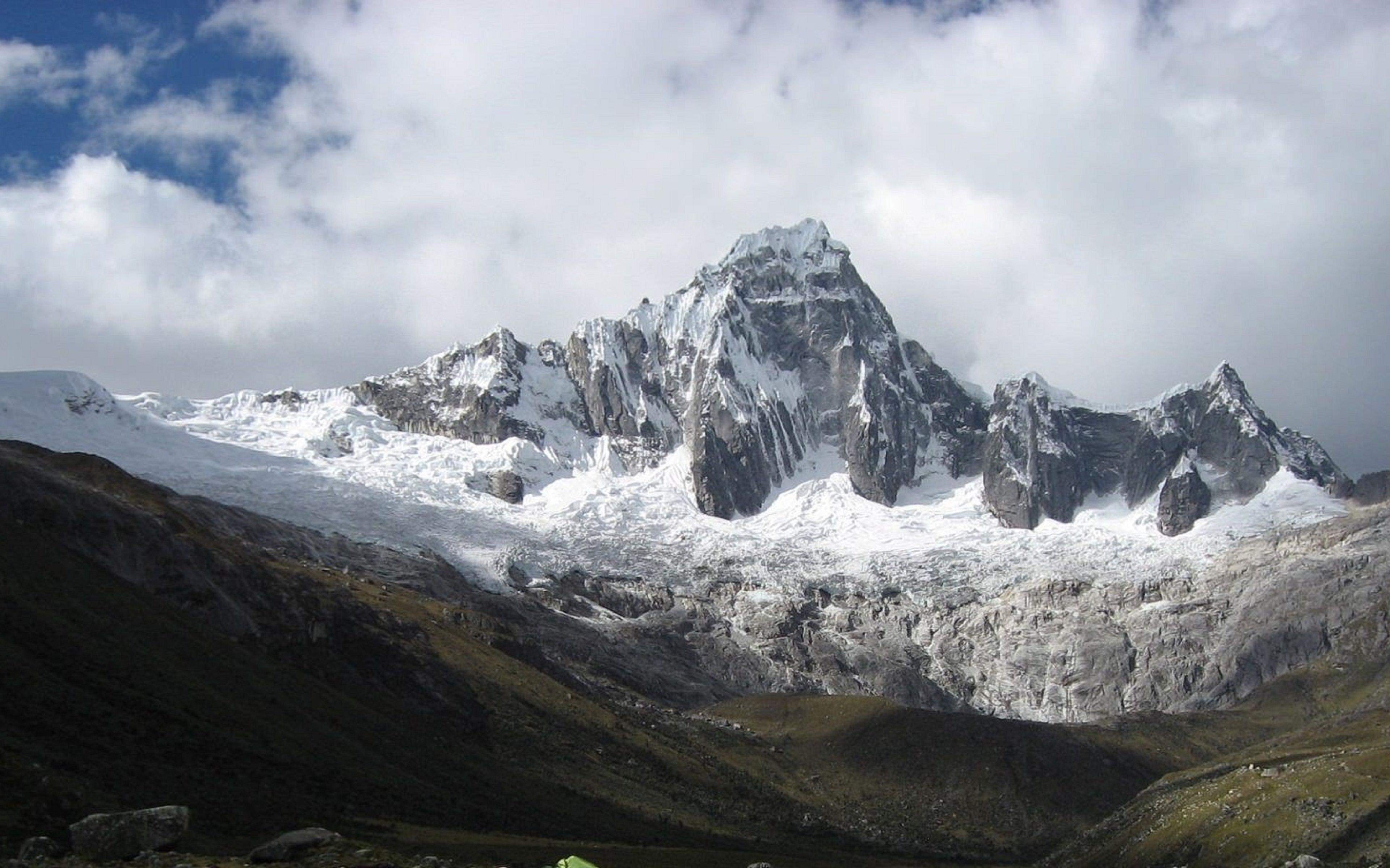 Huaraz, Cordillera Blanca trekking