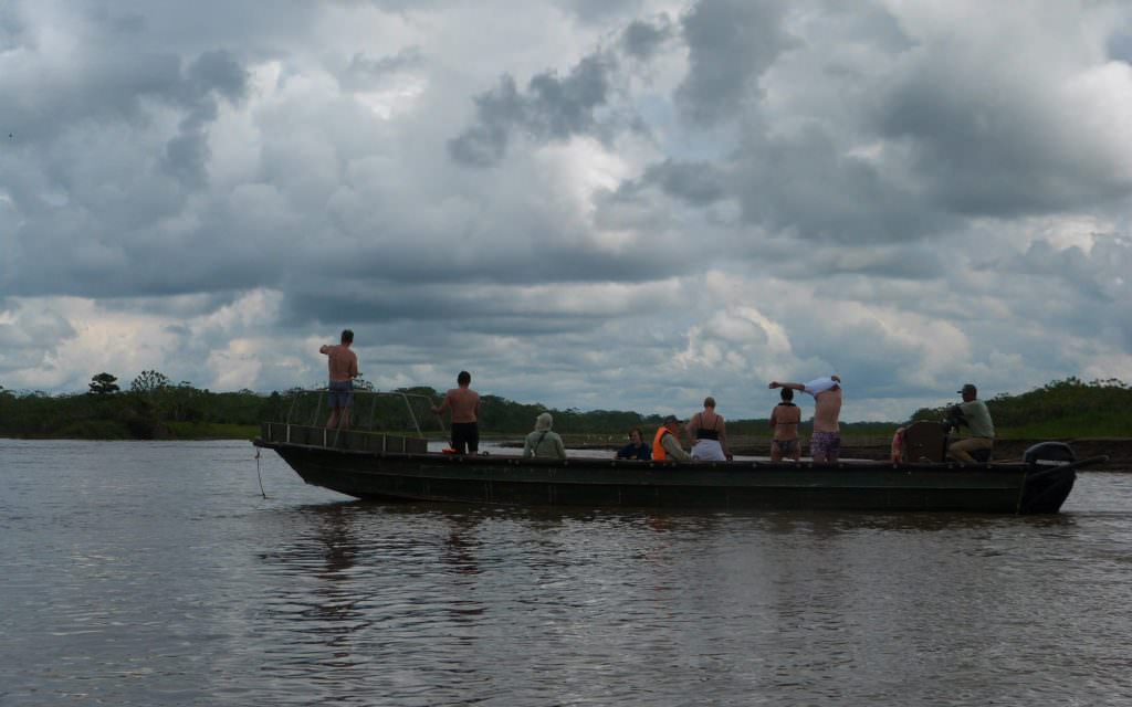 Iquitos & Amazon River