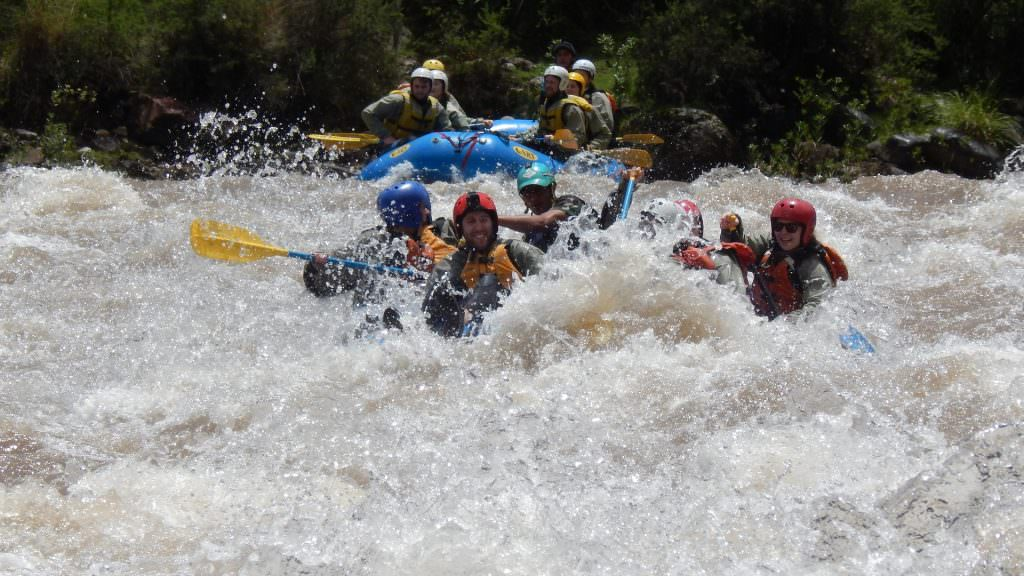 FEATURED RAFTING CHUQUICAHUANA SECTION 1 1024x576 - RAFTING EL GRAN CAÑÓN DEL APURIMAC