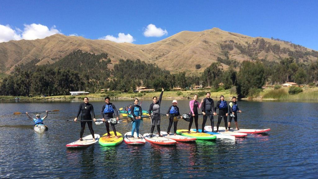 FEATURED STAND UP PADDLE OR KAYAK PICNIC GOURMET 1024x576 - Tour Full-day Rainbow Mountain Vinicunca and Red Valley Cusco
