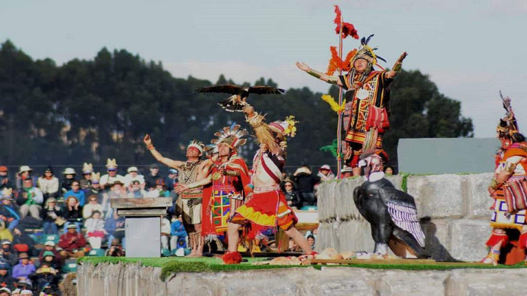 FEATURED THE INTI RAYMI FESTIVITY 1024x576 - Salkantay trek to Machu Picchu 4 days-top services-affordable prices