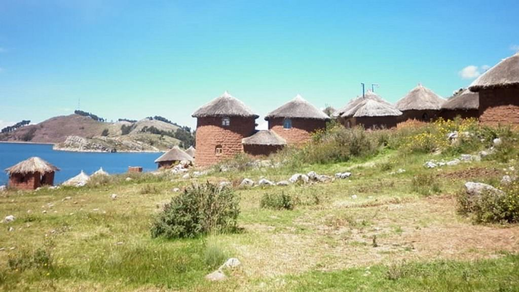 Private tour Uros Ticonata Amantani Lake Titicaca