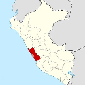 Lima - CHIMU KINGDOM