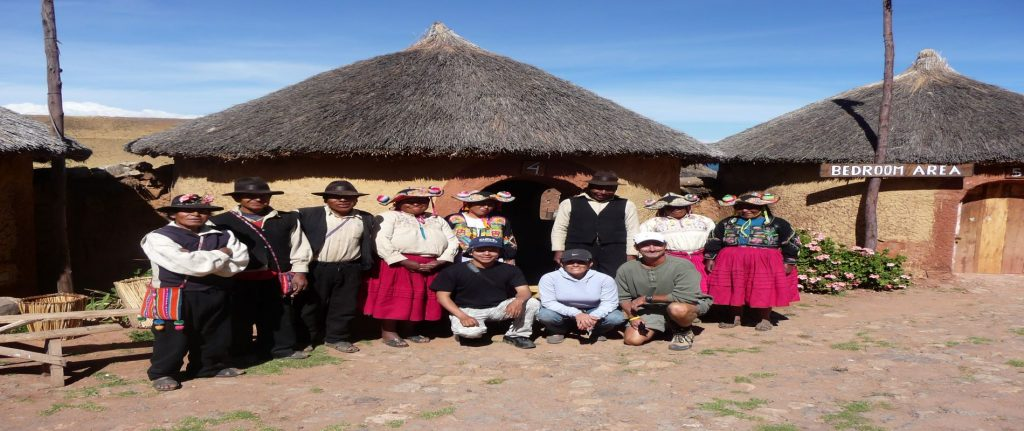 UNIQUE 2-DAY TOUR LAKE TITICACA