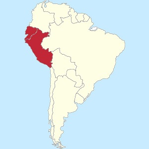 Peru Ecuador - FAQ - Answers to basic questions