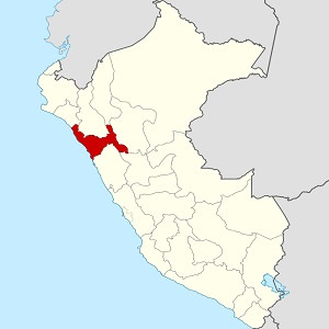 Trujillo - PERU WOMEN-ONLY TOUR - (Departures: May 09/Aug 08/Oct 10/Dec 05)
