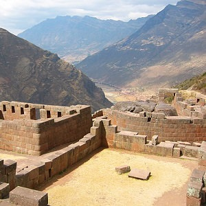 archaeological 1 - 4-Day Salcantay trek to Machu Picchu
