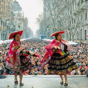 cultural - THE BEST 14-DAYS TOUR PERU: FROM LIMA TO CUSCO