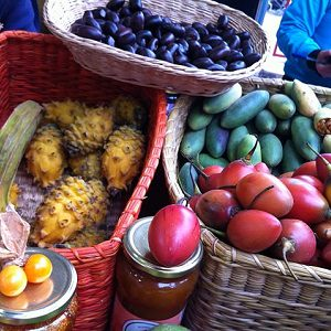 gastronomic - 8-DAY TOUR INCA TRAIL TO MACHU PICCHU, CUSCO, SACRED VALLEY