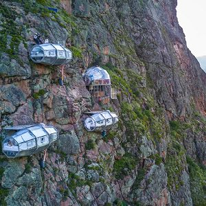 skylodge - THE GREAT 1-DAY ADVENTURE IN THE BLACK CANYON OF THE APURIMAC RIVER