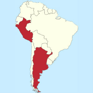 Peru Argentina - FAQ - Answers to basic questions