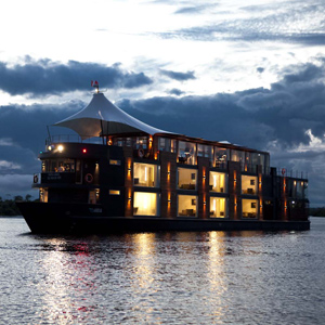 aria - 4 DAYS REFUGIO AMAZONAS LODGE IN TAMBOPATA