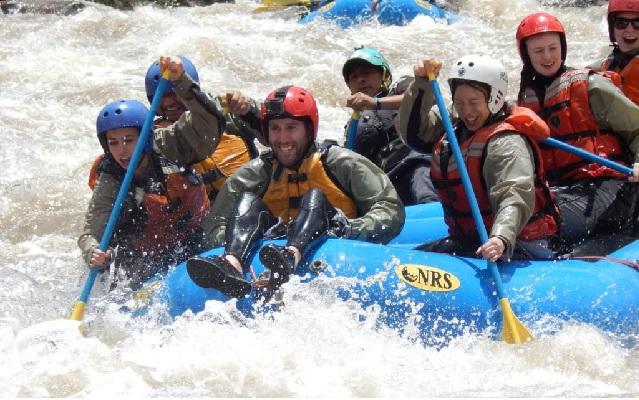 Rafting Chuquicahuana Quiquijana-botton