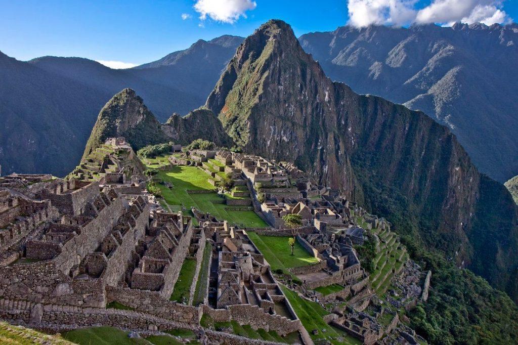 Cusco y Machu Picchu