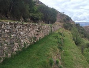 Tour Chacan Templo del Arcoiris- description