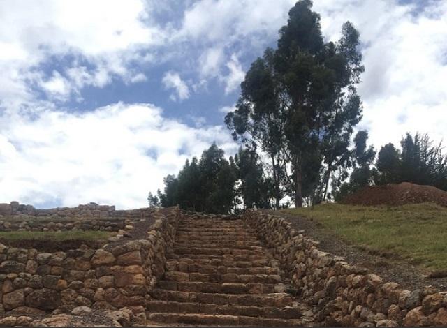 Tour Chacan Templo del Arcoiris- boton