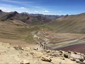 Tour Vinicunca – Montaña 7 colores- Ruta Cusipata-description