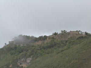 Tour Chachapoyas Gocta, Kuelap - description