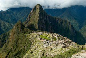 Cusco y Machu Picchu - intro