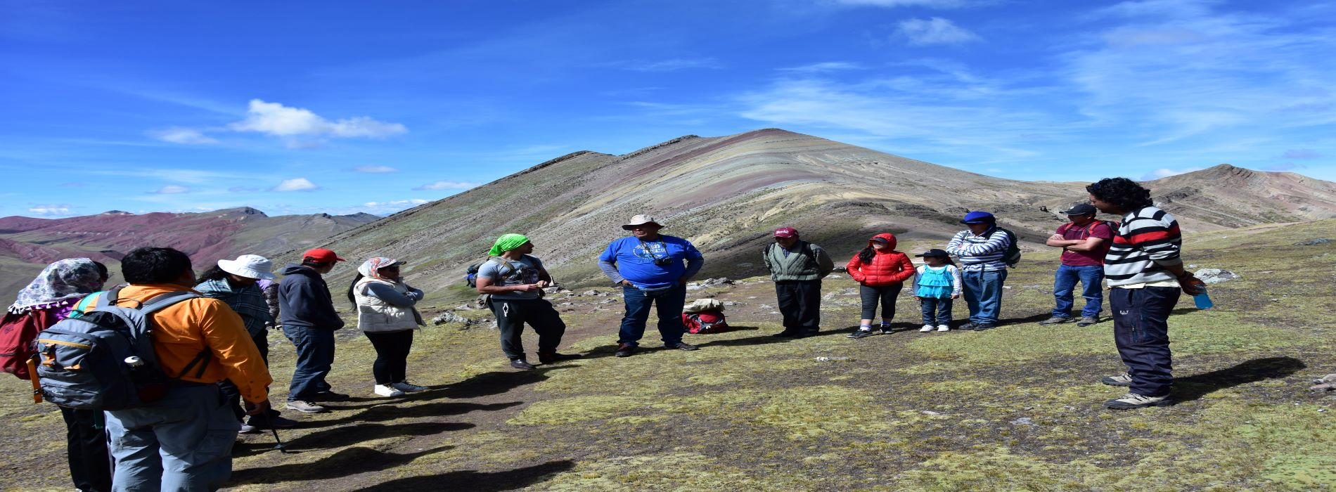 Culturandes Travel