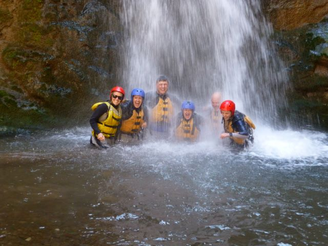 1-DAY TOUR RAFTING APURIMAC RIVER